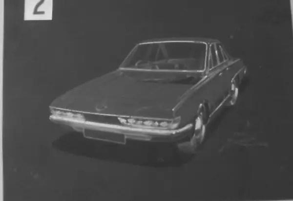 Triumph 2000 (5)