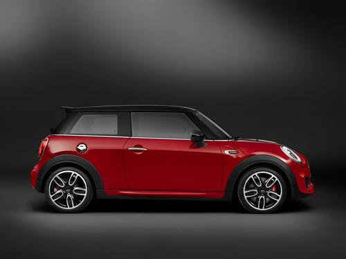 2015 MINI JCW Hatch.2