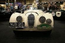 1948 Jaguar XK 120