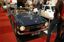 TR6 (16,500€)
