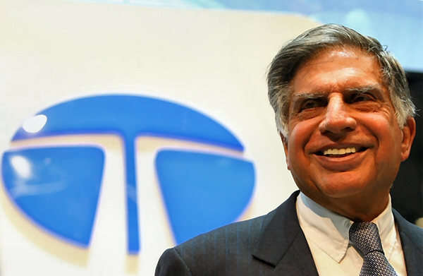 Ratan Tata, Chairman Emeritus of Tata Sons, the holding company of the $100-billion Tata Group, confirms that Jaguar Land Rover is still considering the construction of a US plant