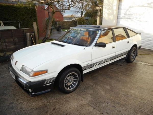 Era-defining graphics and wheels set the Janspeed SD1 apart from the crowd