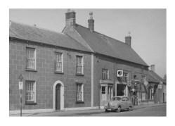 A.E. Wilcox and Son's premises in 1950