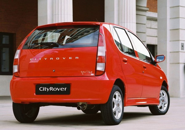 City Rover looked good but was poorly made, disliked by workshop staff and very expensive for what was a cheap and poorly made car according to Mark.
