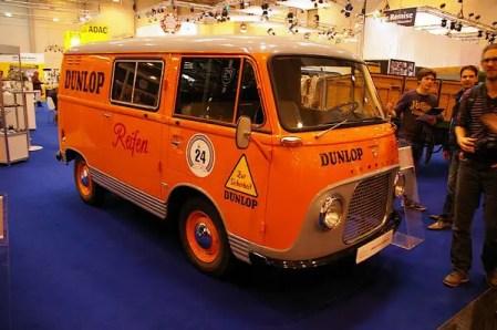 1963 Ford Transit