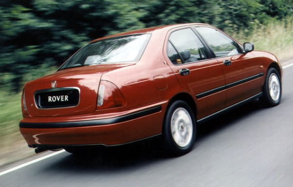 Facelift in late 1998 improved looks subtly, but smartly