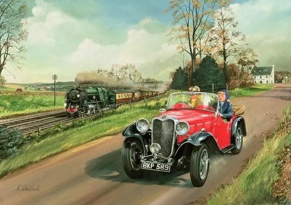 racing-the-train-richard-wheatland-