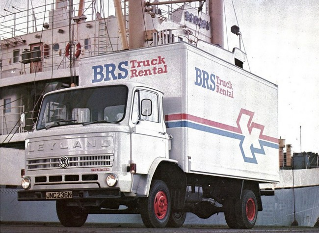 """The four and six cylinder """"98"""" series diesel were the beating heart of many Leyland trucks including the Terrier. A high quality diesel version was also produced. Do you have experience to share of these?"""