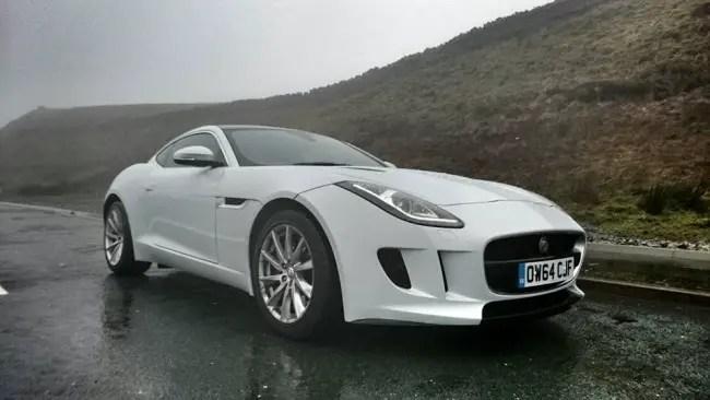 Jaguar F-type (1)