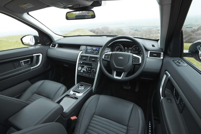 Land Rover Discovery Sport (3)