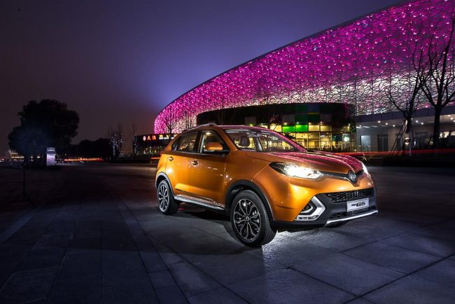 The right kind of car for current market trends. Can MG fully capitalise on this? We hope so.