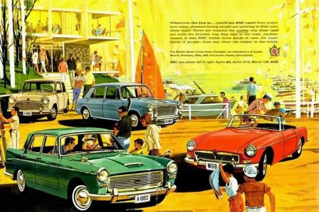 BMC 1963