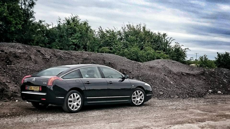 Blog : A year with the 'unreliable' Citroen C6