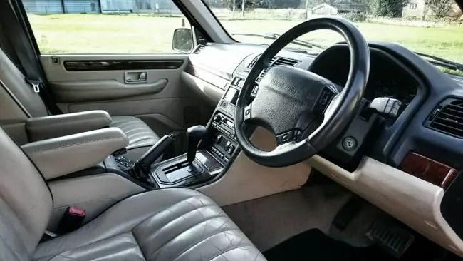 Range Rover (2)