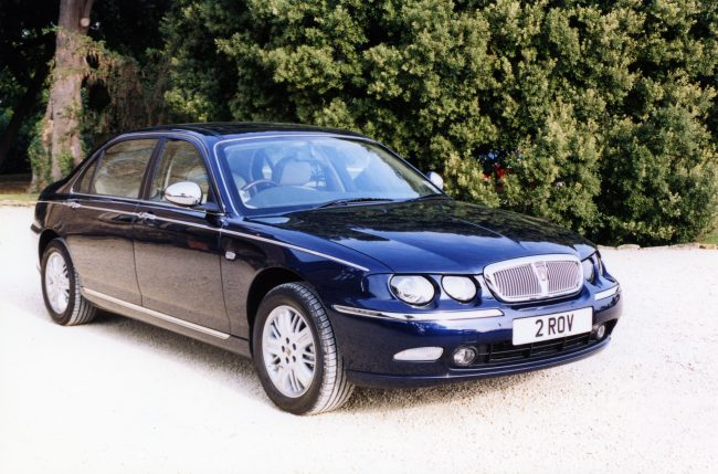rover-75-limousine