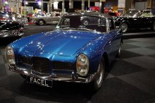 1961 Facellia F2B Cabriolet