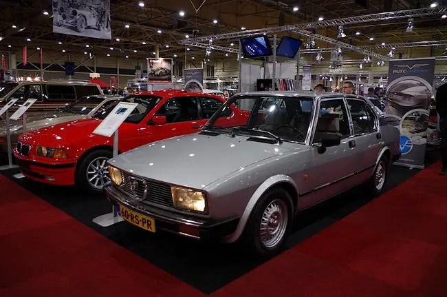Alfetta 2.0, €9900