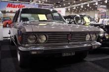 Fiat 130, €19,900