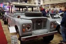 1974 LR Series IIA, €39,500
