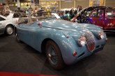 Unrestored XK 150, €69,000