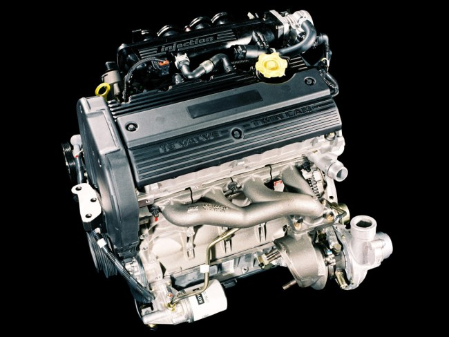 K-Series engine – the full story of this brilliantly