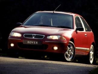 Rover 200 (R3)