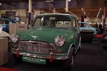 Mini Cooper, €26,950