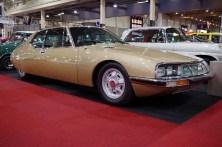 Citroen SM, including Resin wheels, €63,000