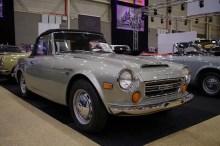 1969 Datsun Fairlady, €33,950