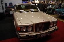 Value for money: Bentley Turbo, €34,900