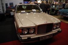 Value for money: Bentley Turbo, €34,900