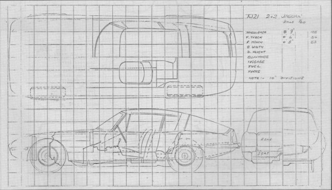 ...and as a coupé