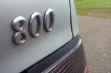 Rover 800 Chris Haining 03