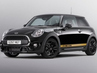MINI is back in the Top 10 UK car sales list...