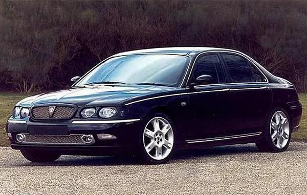Rover 75 Sport