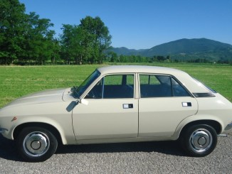 Innocenti Regent for sale