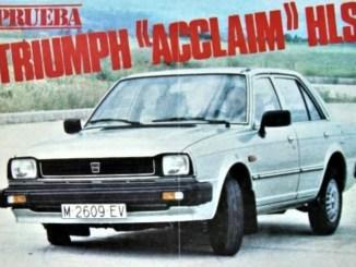 Iberian Triumph Acclaim