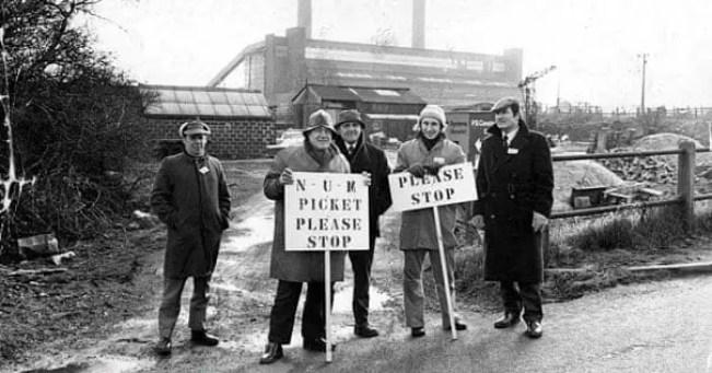 1974 coal strike