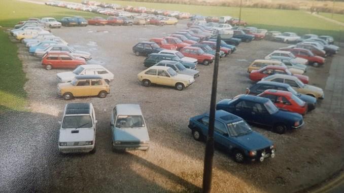 Blackpool 1988