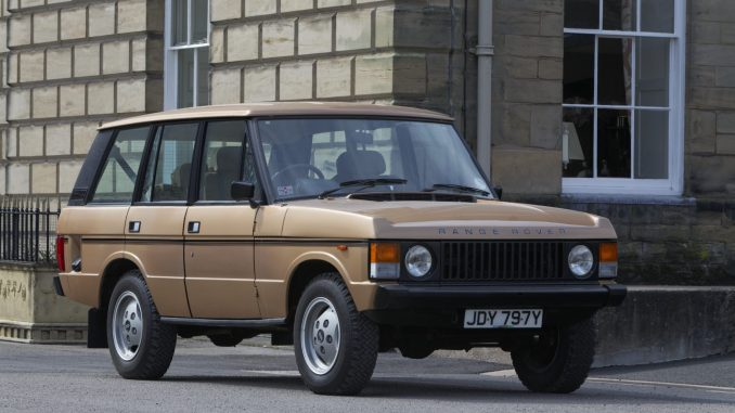 Range Rover In Vogue Automatic_03