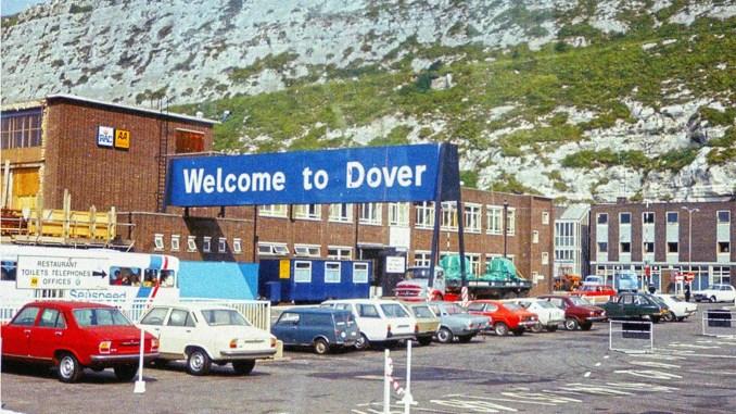 Dover 1973