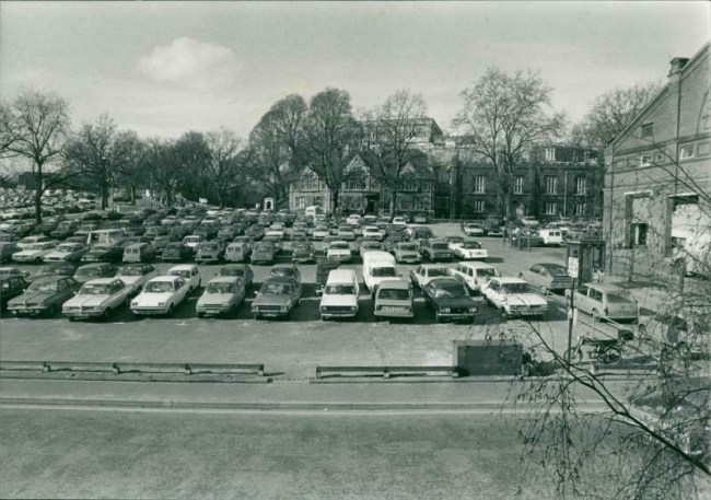 Norwich March 1979