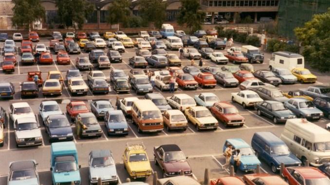 York - 1985