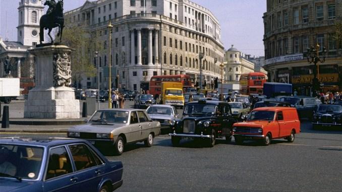 London 1978