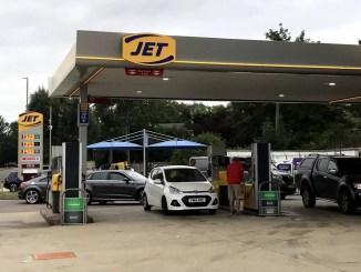 2021 fuel crisis