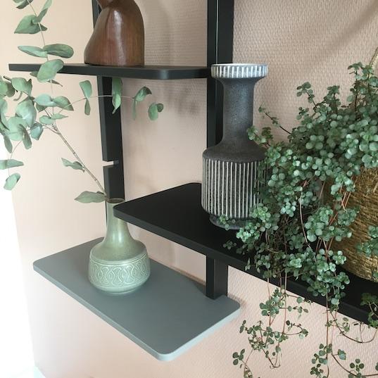 GROW reolsystem