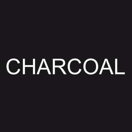 Linoleum, Charcoal