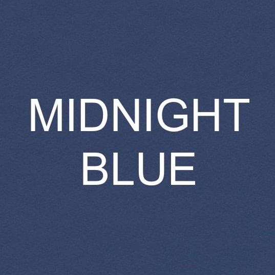 Linoleum, Midnight Blue