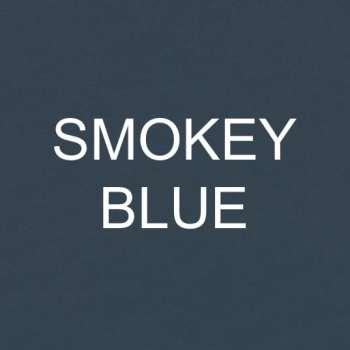 Linoleum, Smokey Blue