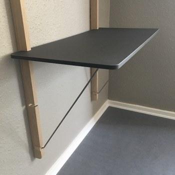 GROW skrivebordsplade